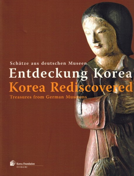 Entdeckung Korea! - Schätze aus deutschen Museen