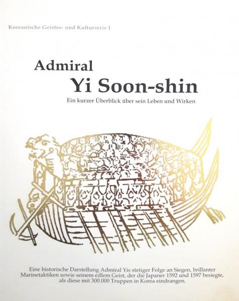 Admiral Yi Soon-Shin