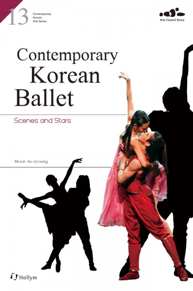 Contemporary Korean Ballet: Scenes and Stars