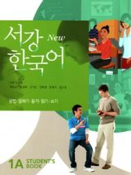New Sogang Korean 1A Student's Book
