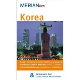 MERIAN live! Korea