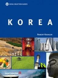 KOREA | Seoul Selection Guides (Reiseführer)