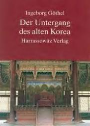 Der Untergang des alten Korea