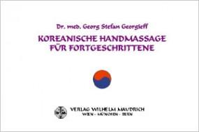Koreanische Handmassage für Fortgeschrittene