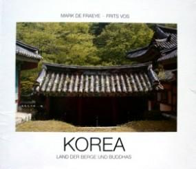 Korea: Land der Berge und Buddhas