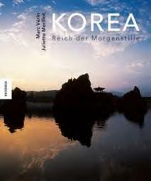 Korea Reich der Morgenstille