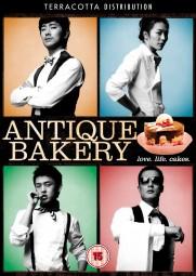 Antique Bakery - DVD