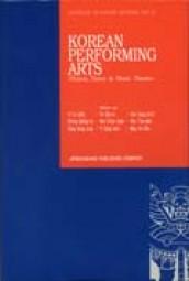 Korean Performing Arts