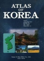 Atlas of Korea