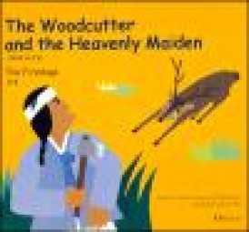 1 - The Woodcutter and the Heavenly Maiden / The Firedogs