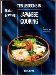 Ten Lessons in Japanese Cooking