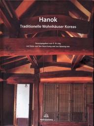 Hanok - Traditionelle Wohnhäuser Koreas
