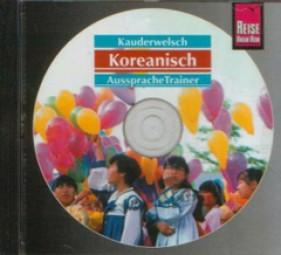 Kauderwelsch Koreanisch - AusspracheTrainer (Audio-CD)
