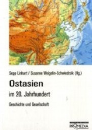 Ostasien im 20. Jahrhundert - Mängelexemplar