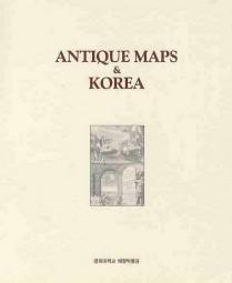 Antique Maps of Korea