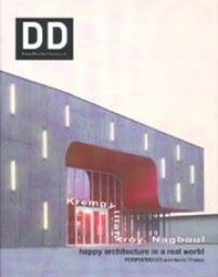 DD 24: PERIPHERIQUES architects - Happy architecture in a real world
