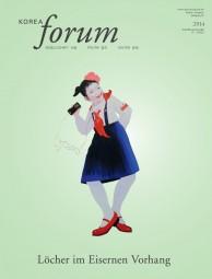 Korea Forum 2014 - Gesellschaft - Politik - Kultur